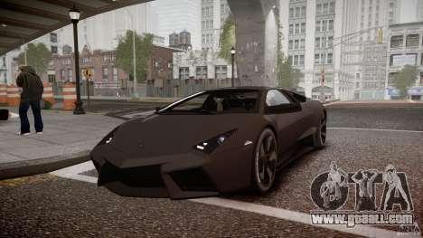 Realistic ENBSeries V1.1 for GTA 4 third screenshot