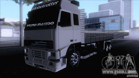 Volvo FH12 2000 for GTA San Andreas