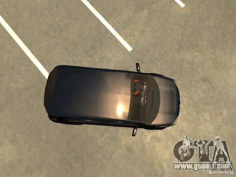 Fiat Novo Uno Sporting for GTA 4 right view