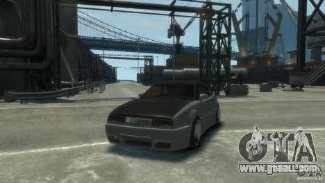 Volkswagen Corrado for GTA 4