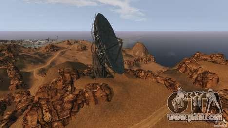 Red Dead Desert 2012 for GTA 4 sixth screenshot