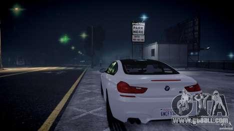 Realistic ENBSeries V1.2 for GTA 4 tenth screenshot