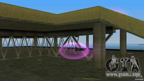 VC Camera 1.0 for GTA Vice City third screenshot