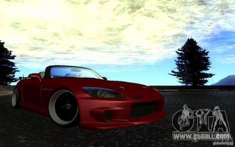 New loading screens for GTA San Andreas third screenshot