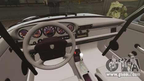 Porsche 993 GT2 1996 for GTA 4 side view