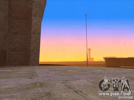 New Timecyc for GTA San Andreas sixth screenshot