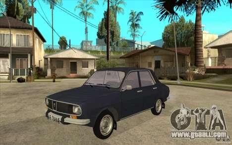 Dacia 1300 v2 for GTA San Andreas