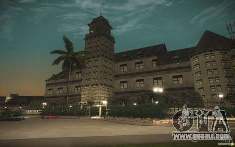 House Mafia for GTA San Andreas second screenshot