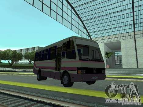 A079 tourist bases for GTA San Andreas right view