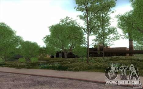 Project Oblivion 2010 HQ SA:MP Edition for GTA San Andreas second screenshot