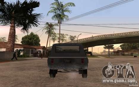 ZAZ 970 for GTA San Andreas right view