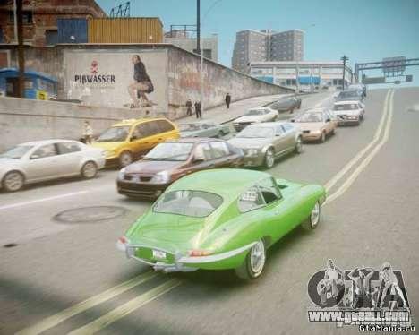 Traffic Load final for GTA 4 second screenshot