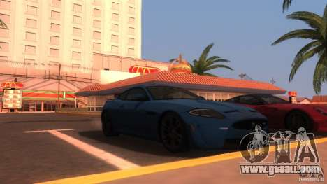 Sunny ENB Setting Beta 1 for GTA San Andreas third screenshot