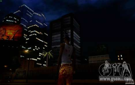 Sa Game HD for GTA San Andreas tenth screenshot