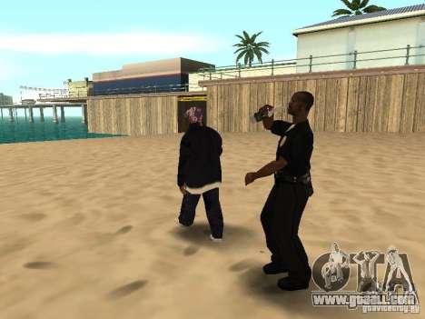 Tenpenny for GTA San Andreas