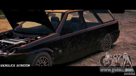 HD Dirt texture for GTA 4 third screenshot