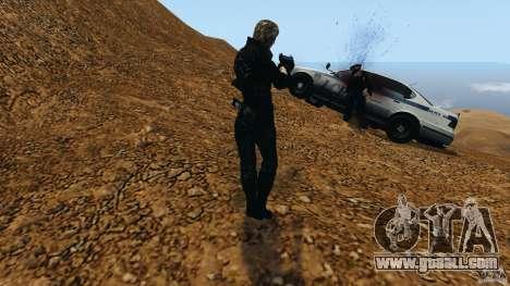Bullet Time for GTA 4 forth screenshot