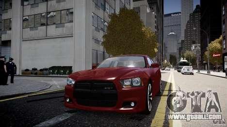 Realistic ENBSeries V1.2 for GTA 4