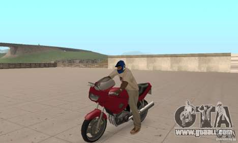 IV to SA features for GTA San Andreas