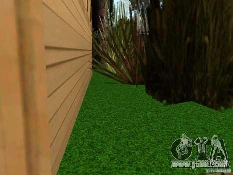 New hospital LAN for GTA San Andreas third screenshot