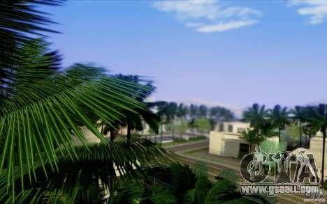 New Tajmcikl for GTA San Andreas sixth screenshot