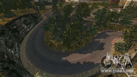BangBang Town Race for GTA 4 eighth screenshot