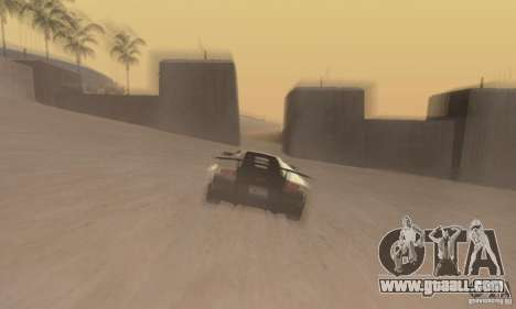 ENBSeries by dyu6 for GTA San Andreas eighth screenshot