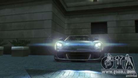 New Glass Effects for GTA 4 second screenshot
