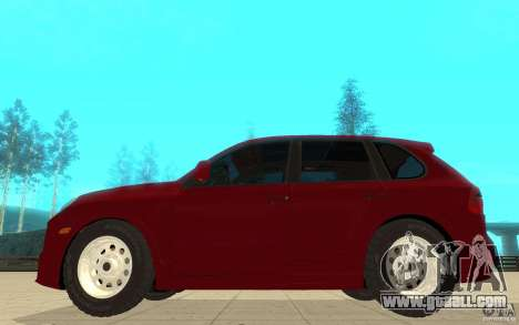 FlyingWheels Pack V2.0 for GTA San Andreas sixth screenshot