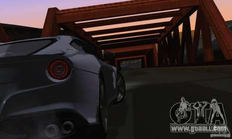 ENBSeries by dyu6 Low Edition for GTA San Andreas forth screenshot
