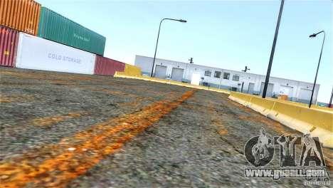 Blur Port Drift for GTA 4 fifth screenshot