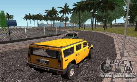 New Groove for GTA San Andreas seventh screenshot