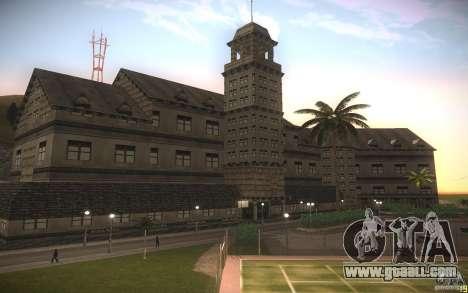 House Mafia for GTA San Andreas