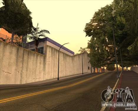 A dealer Wang Cars for GTA San Andreas sixth screenshot