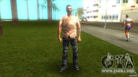 Pak skins for GTA Vice City ninth screenshot