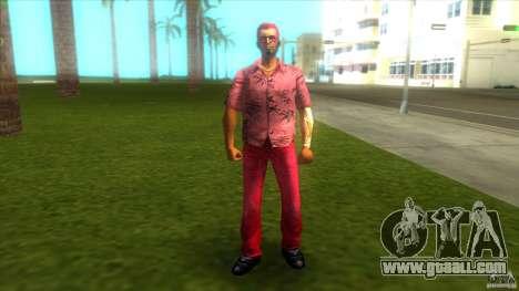Pak skins for GTA Vice City seventh screenshot