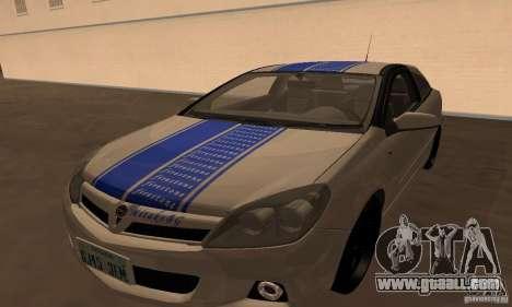 Opel Astra GTS for GTA San Andreas