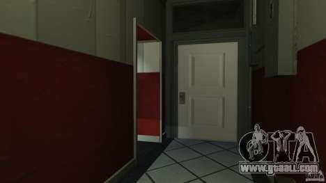 Retextured Lopez Apartment for GTA 4 forth screenshot