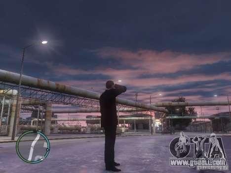 ENBSeries 0.079 SORA for GTA 4 ninth screenshot
