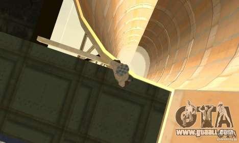 Airport Stunt for GTA San Andreas fifth screenshot