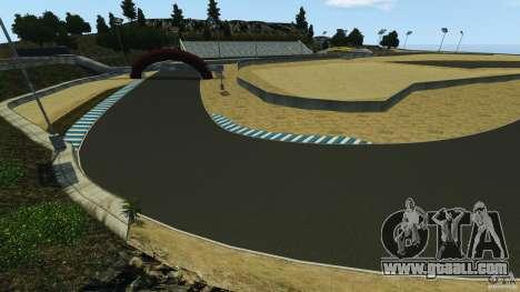 Laguna Seca [Final] [HD] for GTA 4 tenth screenshot