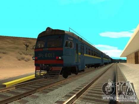 Er2 8011 for GTA San Andreas