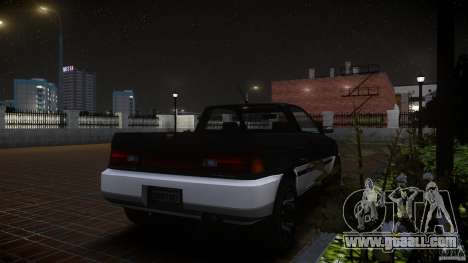 Blista Pick Up for GTA 4 right view