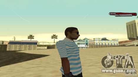 New Latinos for GTA San Andreas third screenshot
