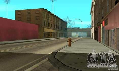 New Island for GTA San Andreas third screenshot