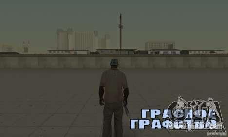 Sohranâjsâ wherever you want for GTA San Andreas fifth screenshot