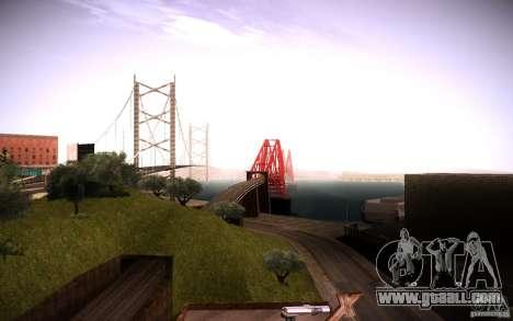 SA Illusion-S V1.0 Single Edition for GTA San Andreas seventh screenshot