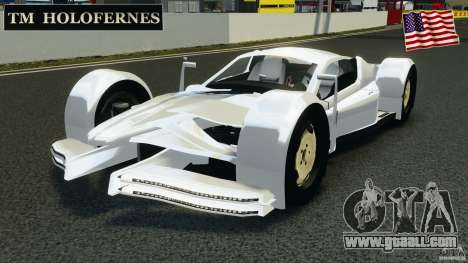 TM Holofernes 2010 v1.0 Beta for GTA 4