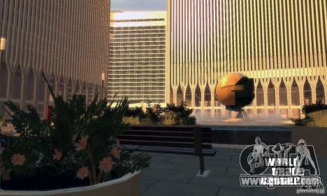 World Trade Center for GTA 4 forth screenshot