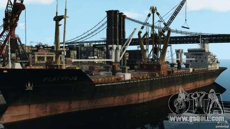 FAKES ENB Realistic 2012 for GTA 4 eleventh screenshot